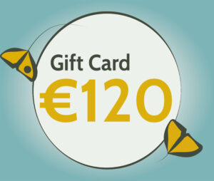 €120 Gift Card